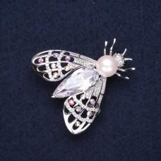 Брошь Бабочка 2970
