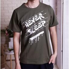 Мужская футболка 4722