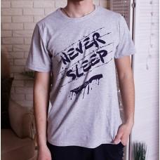Мужская футболка 4725