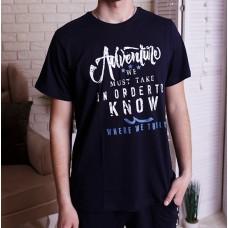 Мужская футболка 4726