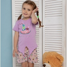 Комплект для девочки 5261