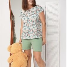 Женская пижама 5268