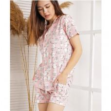 Женская пижама 5276