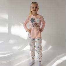 Пижама для девочки 5833