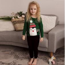 Пижама для девочки 5838