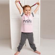 Пижама для девочки 5840