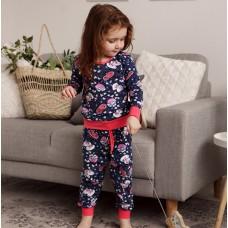 Пижама для девочки 5846