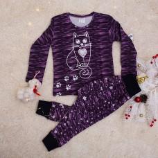 Пижама для девочки 5848