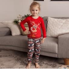 Пижама для девочки 5850