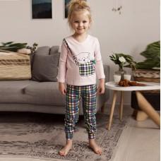 Пижама для девочки 5855