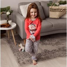 Пижама для девочки 5858