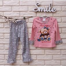 Пижама для девочки 5859