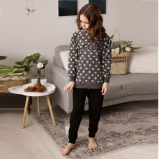 Пижама для девочки 5860