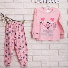 Пижама для девочки 5861