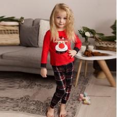 Пижама для девочки 5863