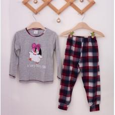 Пижама для девочки 5864