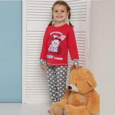 Пижама для девочки 5866