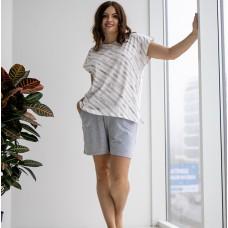Женская пижама 6589