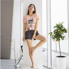 Женская пижама 6593