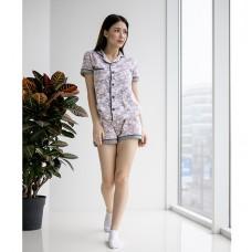 Женская пижама 6595