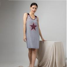 Сорочка женская Звезда 6626