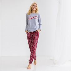 Пижама женская с штанами 6993