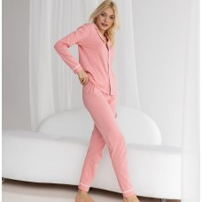Пижама женская с штанами 7005