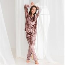 Пижама женская с штанами 7410