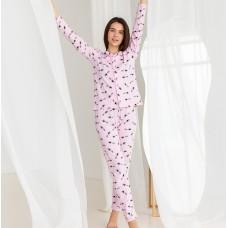 Пижама женская с штанами 7413