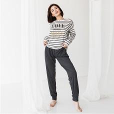 Пижама женская с штанами 8913