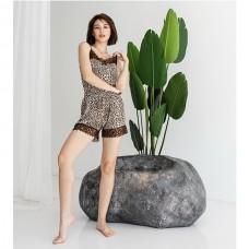 Пижама женская с шортами 8936