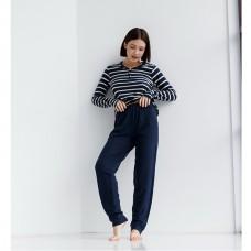 Пижама женская с штанами 9042