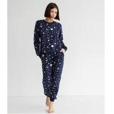 Пижама женская с штанами 9044