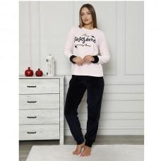 Пижама женская с штанами 9057