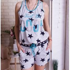 Женская пижама 3675