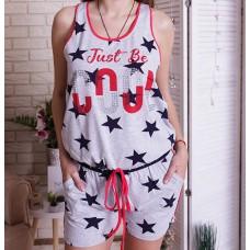 Женская пижама 3676