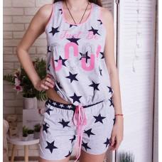 Женская пижама 3677