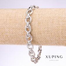 Браслет кольцами Xuping 4199