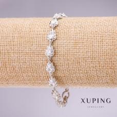 Браслет Листики Xuping 4205