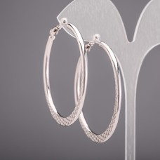 Серьги кольца Xuping 4440