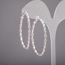 Серьги кольца Xuping 4445