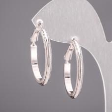 Серьги кольца Xuping 4450