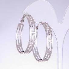 Серьги кольца Xuping 4452
