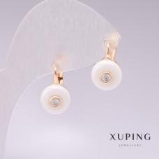 Серьги Xuping 2858