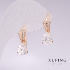 Серьги Xuping 2859