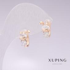 Серьги Xuping 2860