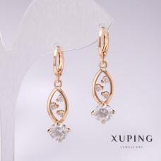 Серьги Xuping 2862