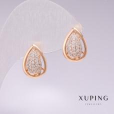 Серьги Xuping 2866