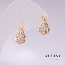 Серьги Xuping 2867